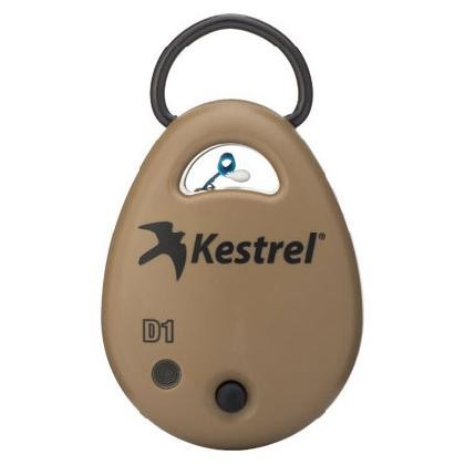 Kestrel DROP 1 Smart Temperature Data Logger