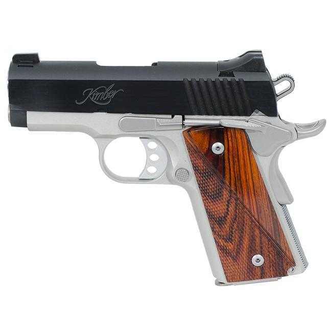 Kimber 1911 Ultra Carry II (Two-Tone) 9mm Luger