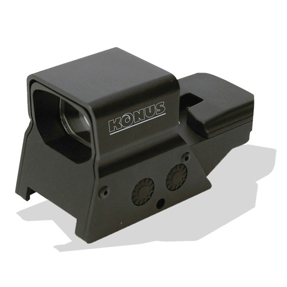 Konus 1x39 SightPro R-8 Sight