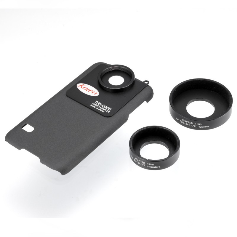 Kowa Galaxy S5 Photo Adapter
