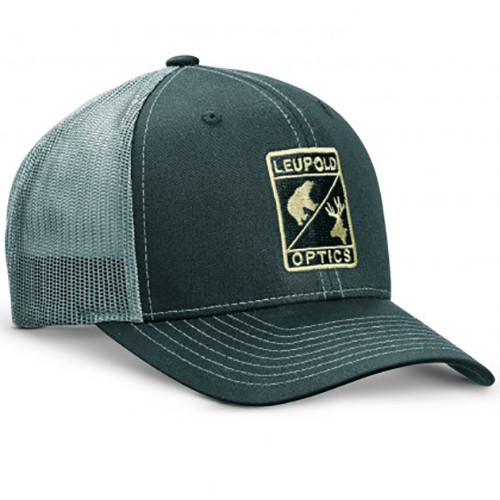 Leupold L Optic Trucker Hat