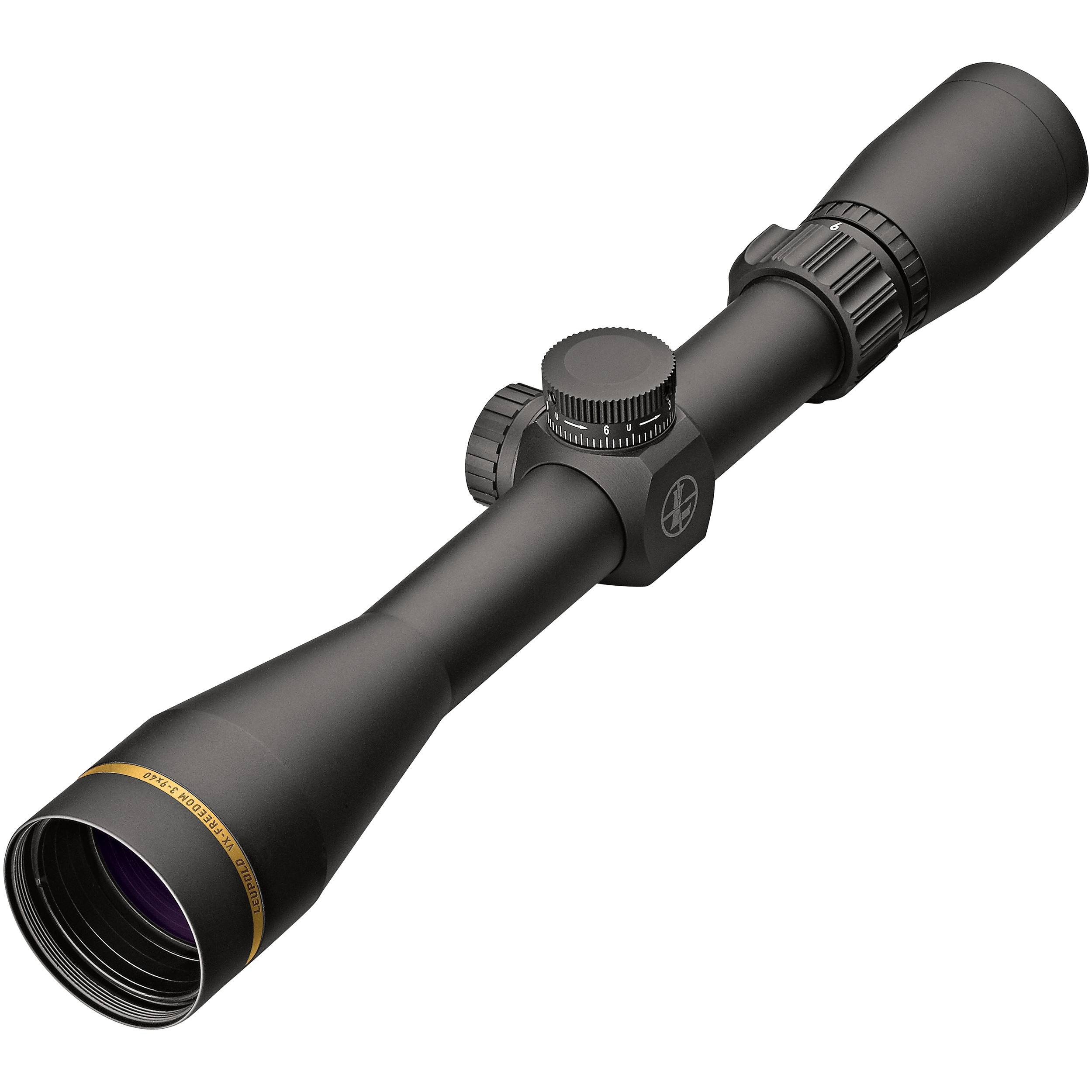 Leupold 3-9x40 VX-Freedom Riflescope