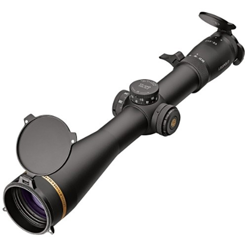 Leupold 4-24x52 VX-6HD 34mm Riflescope