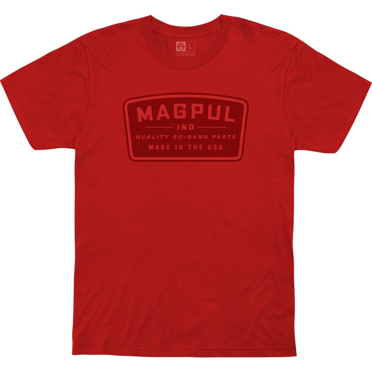 Magpul Go Bang Parts Cotton T-Shirt