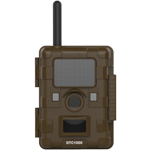 Minox DTC 1000 Trail Camera