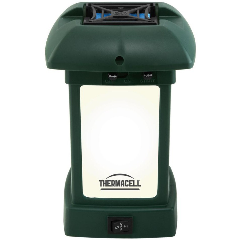 ThermaCELL Outdoor Mosquito Repeller Lantern
