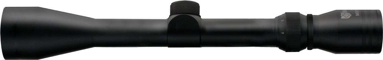Nikko Stirling 4-12x40 Mountmaster Riflescope