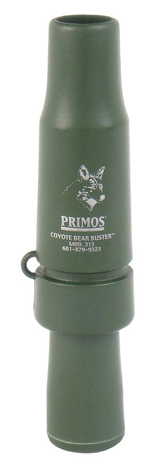 Primos Hunting Calls Coyote-Bear Buster