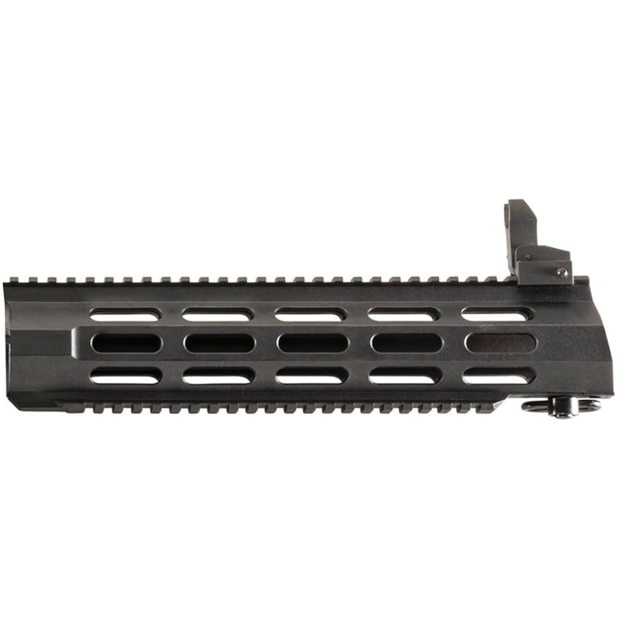 Archangel Extended Length Monolithic Rail Forend