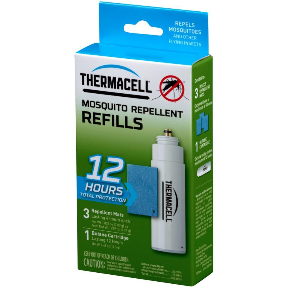 ThermaCELL Original Mosquito Repeller Refill - Single Pack