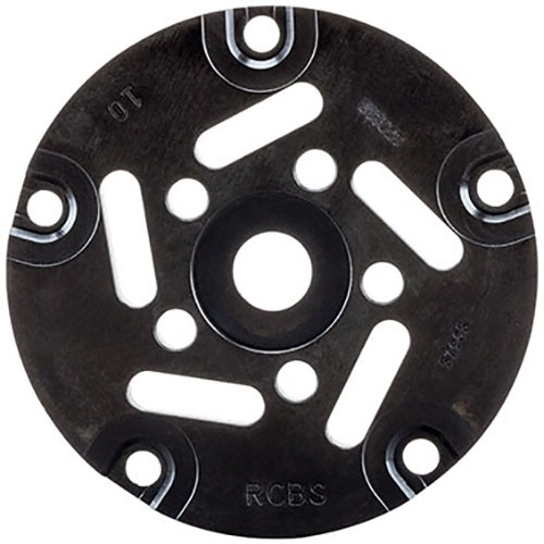 RCBS 5 Station Shell Plate