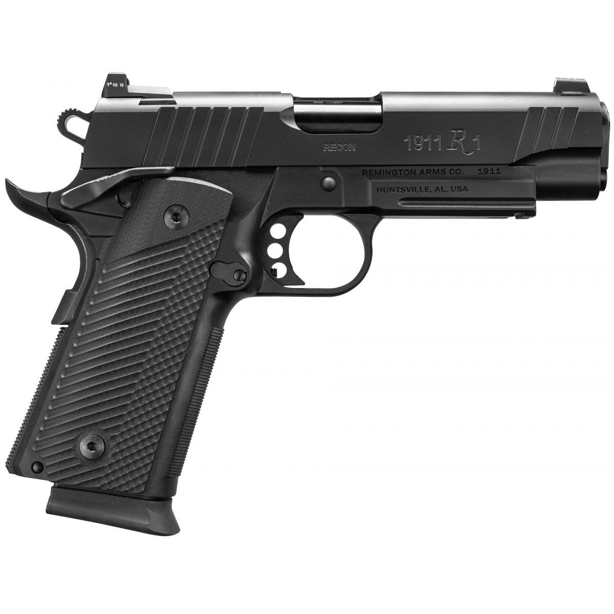 Remington Model 1911 R1 Recon Commander Double Stack 45 ACP