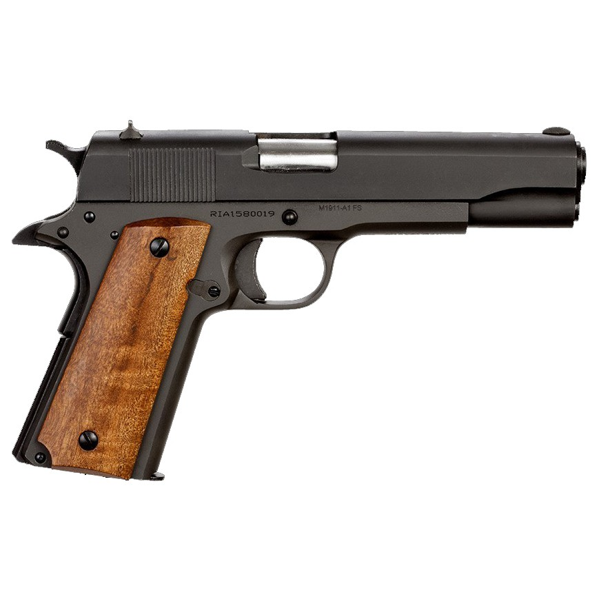 Rock Island Armory Mm Tactical Review