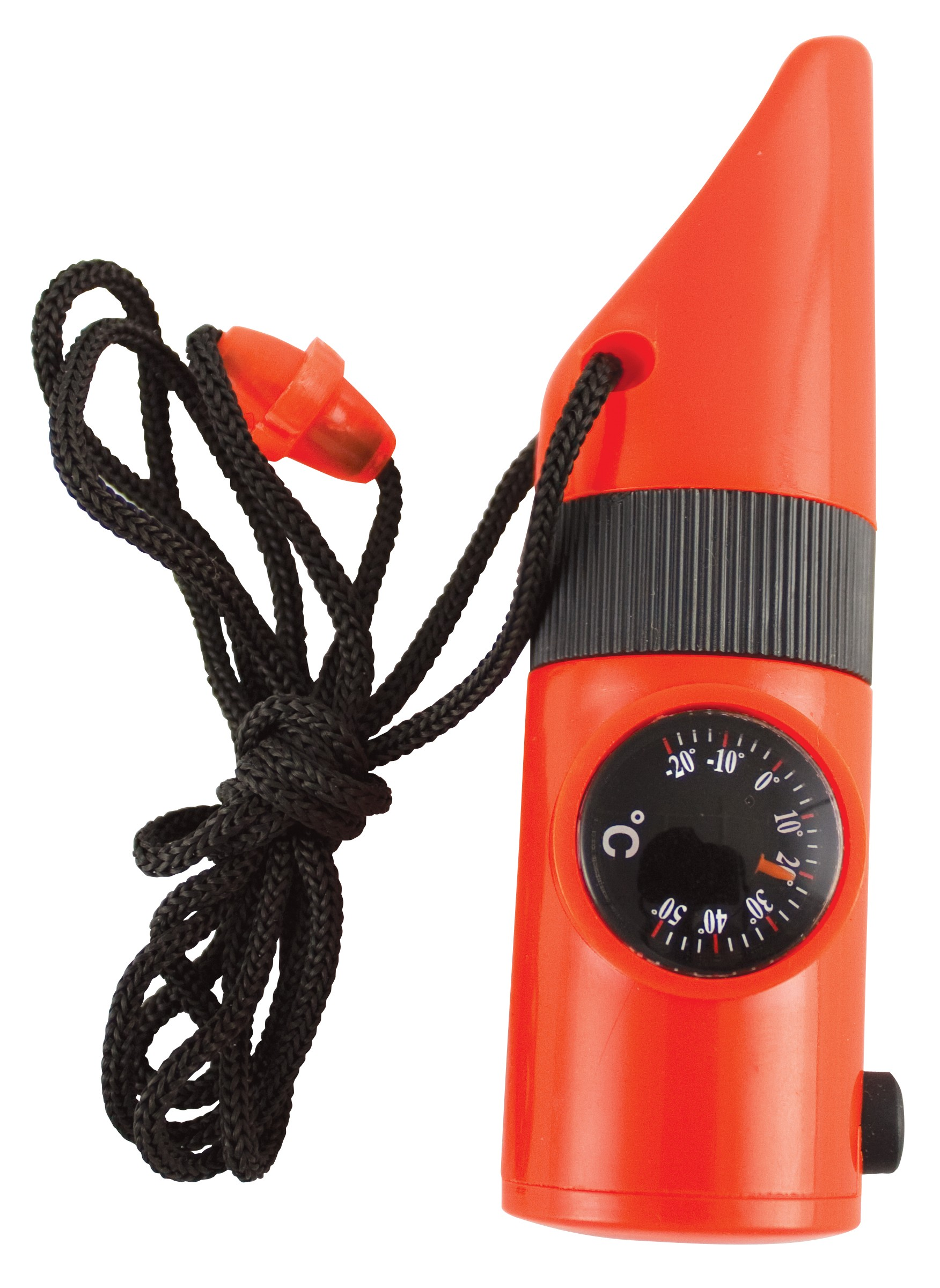Red Rock Gear Whistle Survival Tool