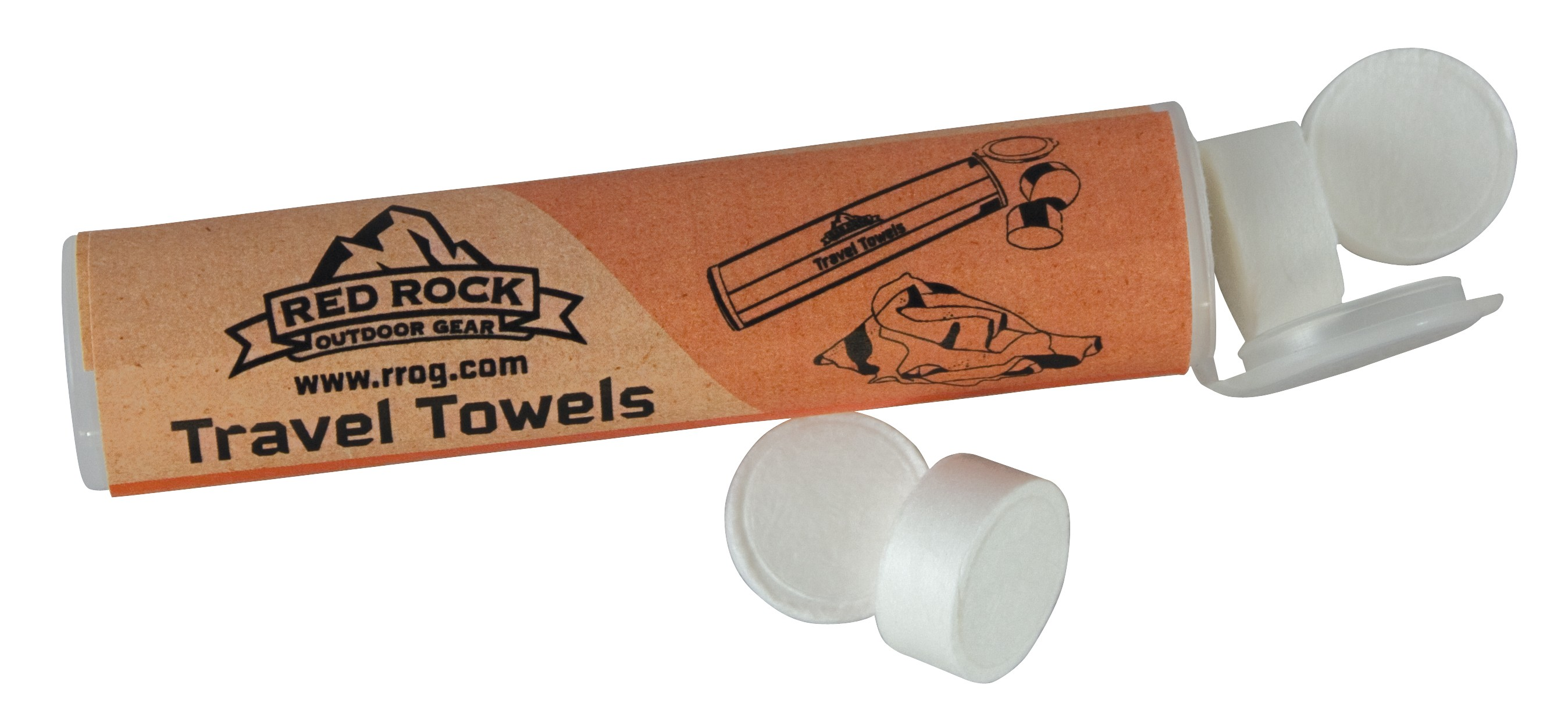 Red Rock Gear Travel Towels