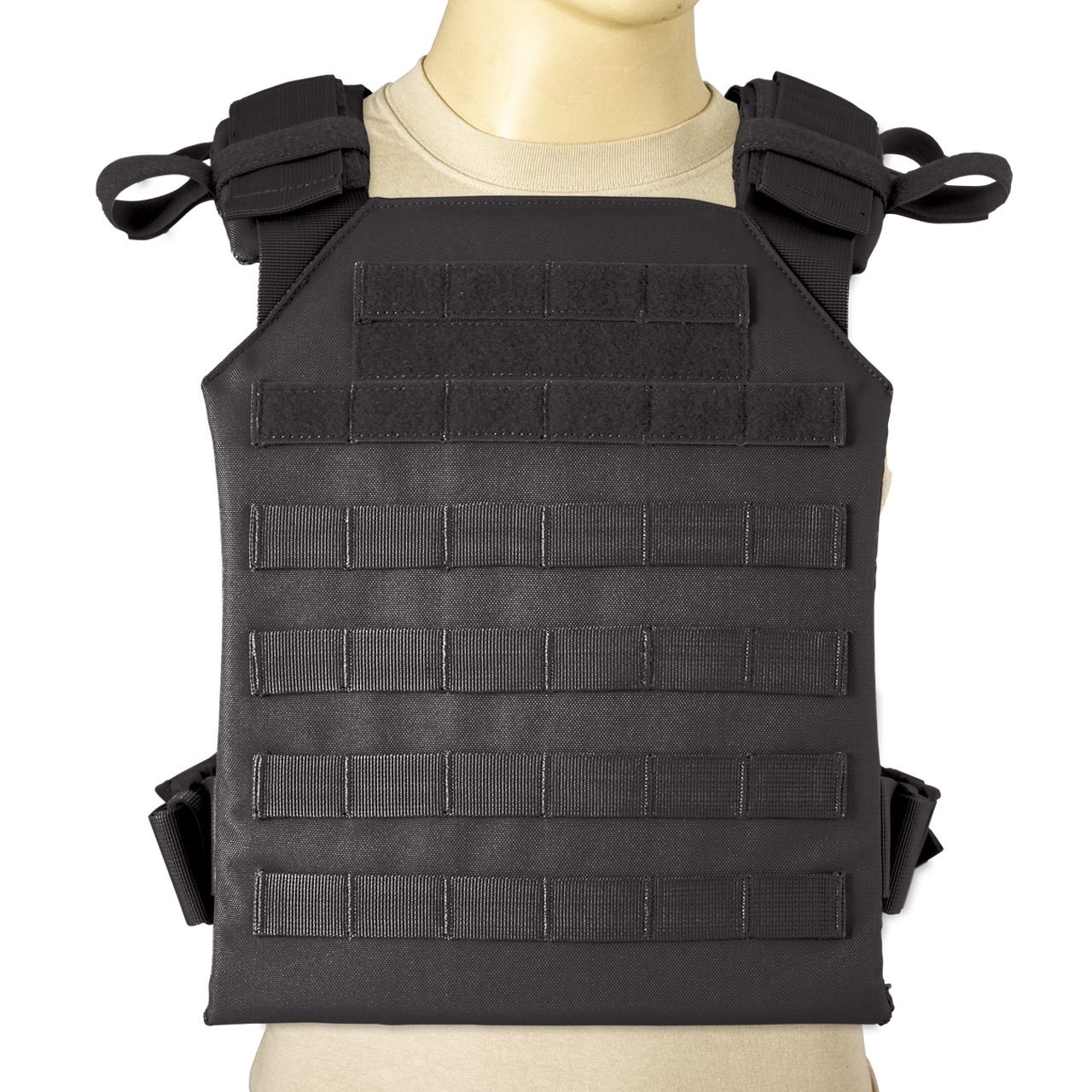 Buy Red Rock Gear MOLLE Plate Carriers at SWFA.com 394e0afb414