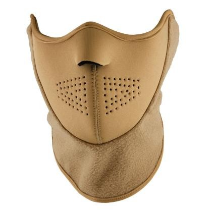 Red Rock Gear Half Face Mask