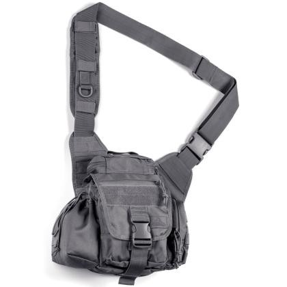 Red Rock Gear Hipster Sling Bag