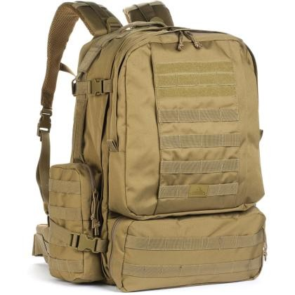 Red Rock Gear Diplomat Backpack