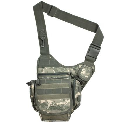 Red Rock Gear Nomad Sling Bag