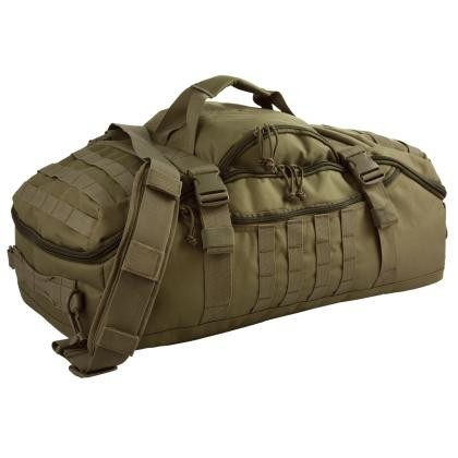 Red Rock Gear Traveler Duffle Bag