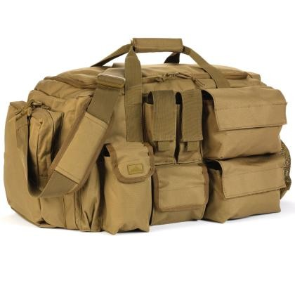 Red Rock Gear Operations Duffle Bag