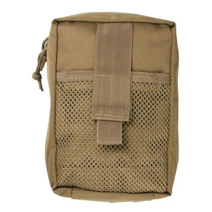 Red Rock Gear Large MOLLE Medic Pouch