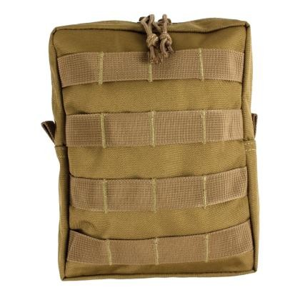 Red Rock Gear Large MOLLE Utility Pouch