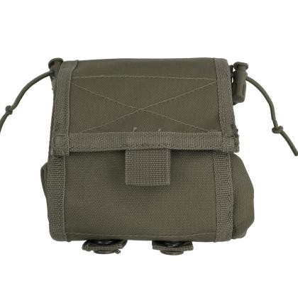 Red Rock Gear MOLLE Folding Ammo Dump Pouch