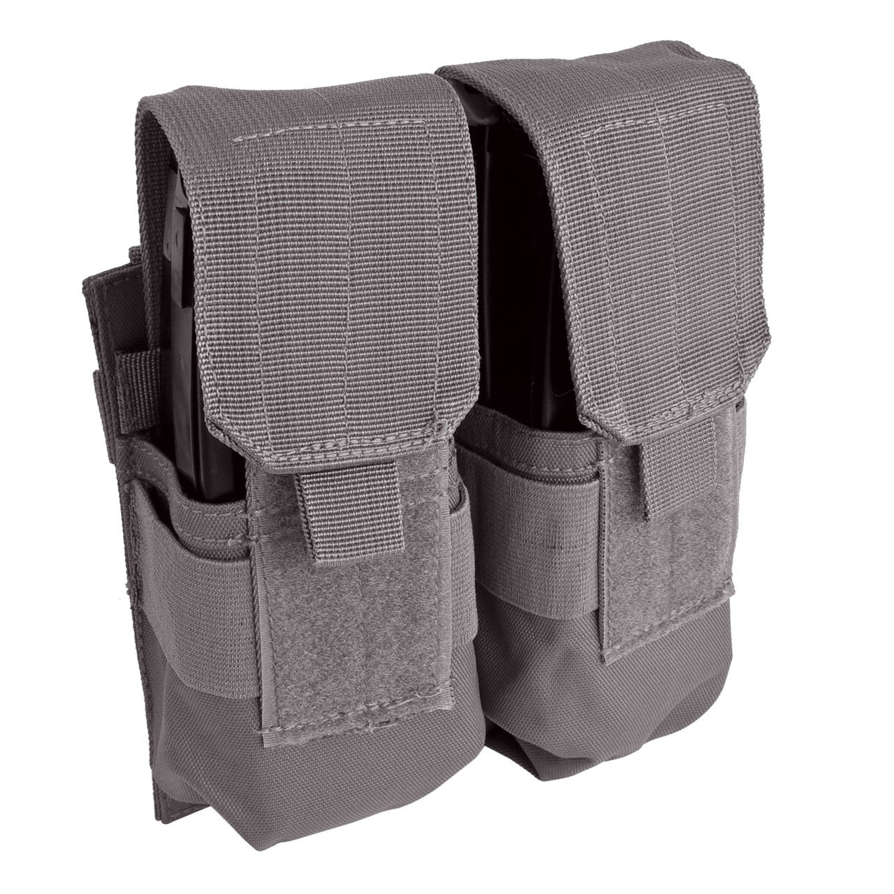 Red Rock Gear MOLLE Double Rifle Mag Pouch