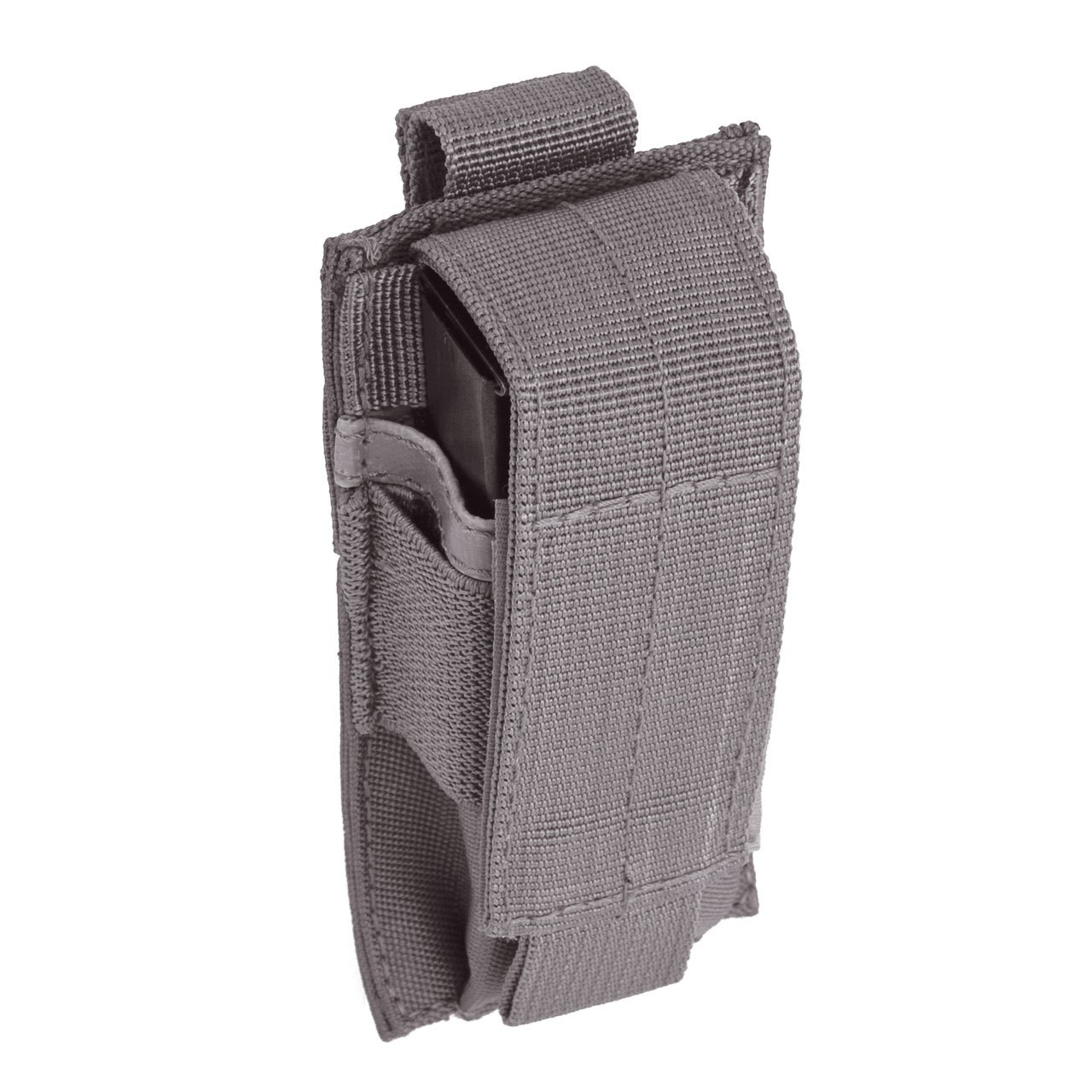 Red Rock Gear MOLLE Single Pistol Mag Pouch