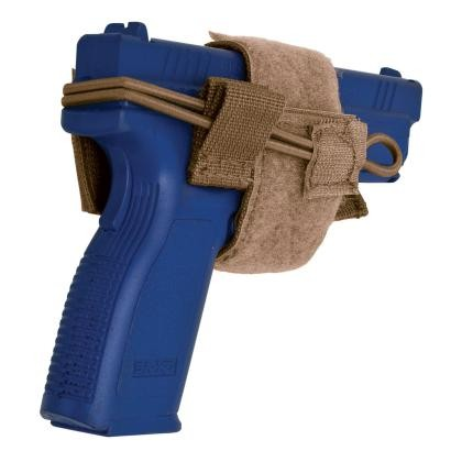 Red Rock Gear MOLLE Universal Holster