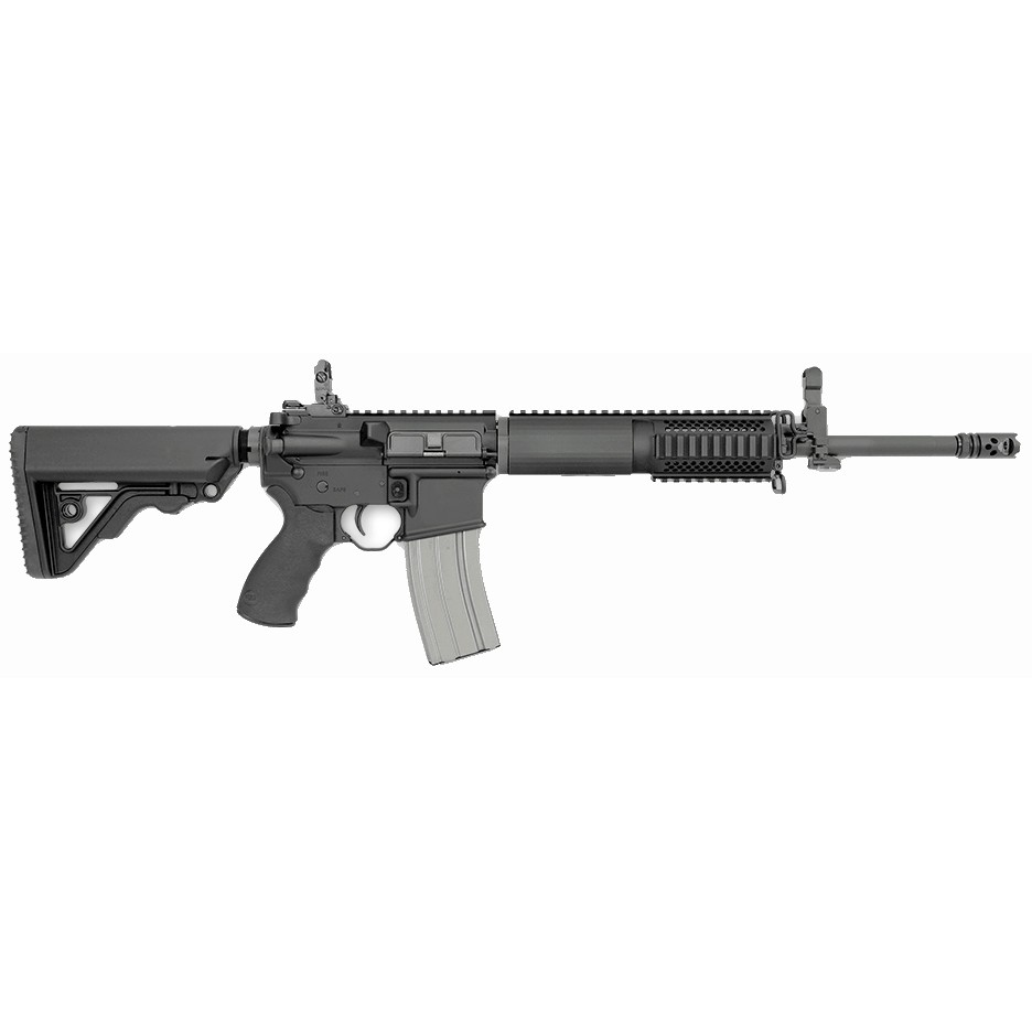 Rock River Arms LAR-15 Elite Comp 5.56mm NATO