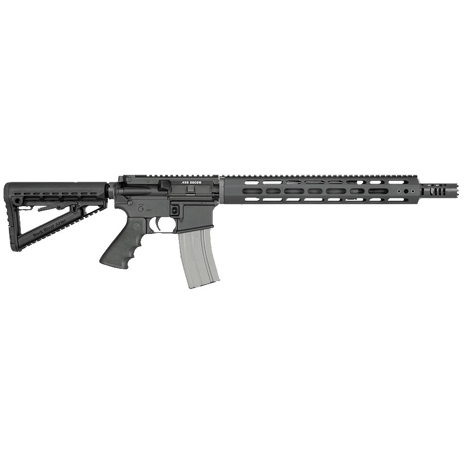 Rock River Arms LAR-458 RRA Beast 458 Socom