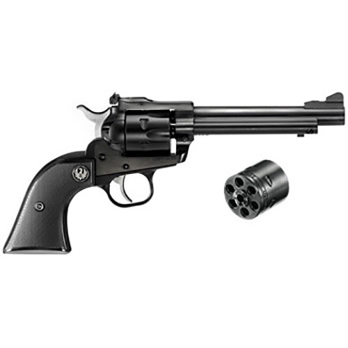 Ruger New Model Single-Six Convertible 22 LR / 22 WMR