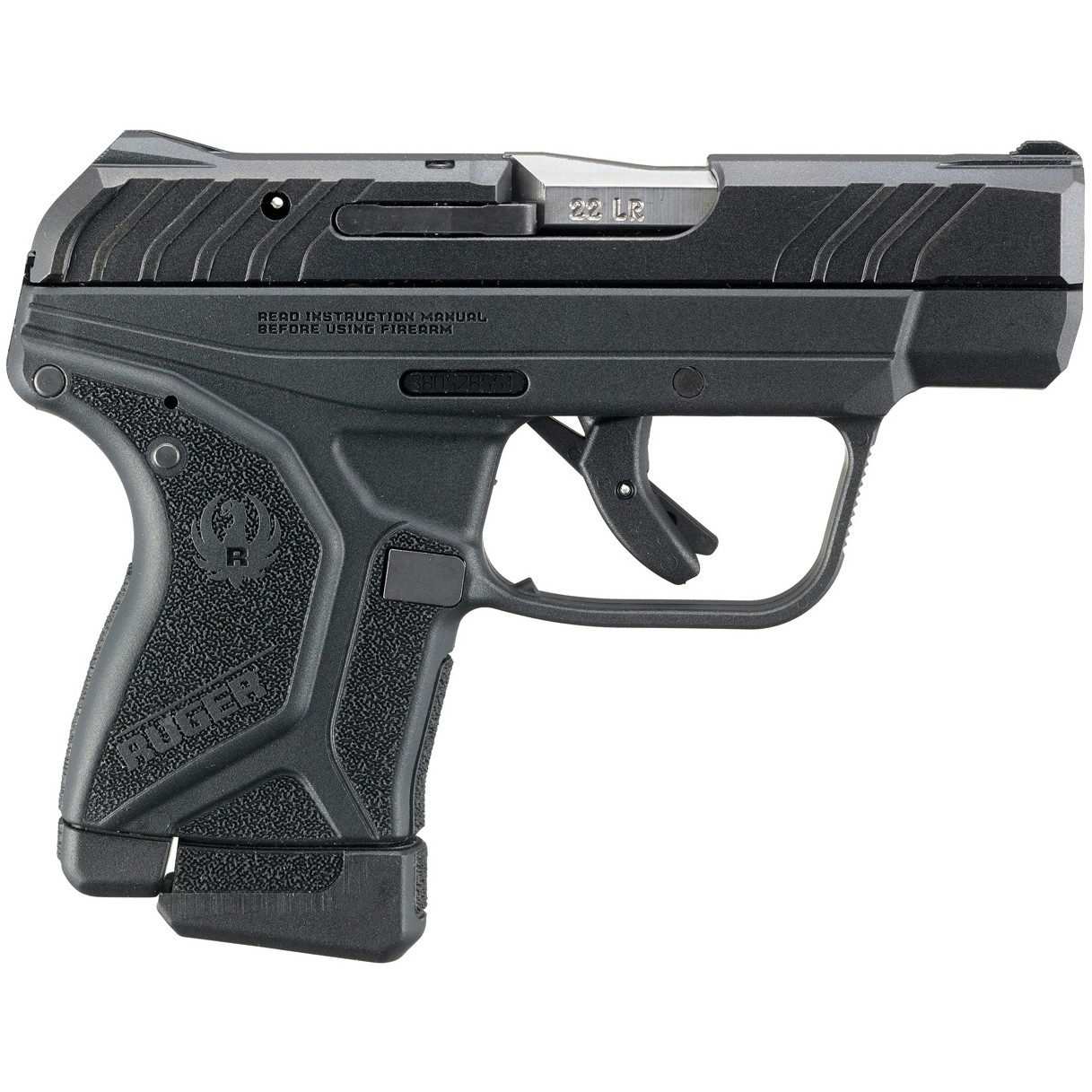 Ruger LCP II 22 Long Rifle