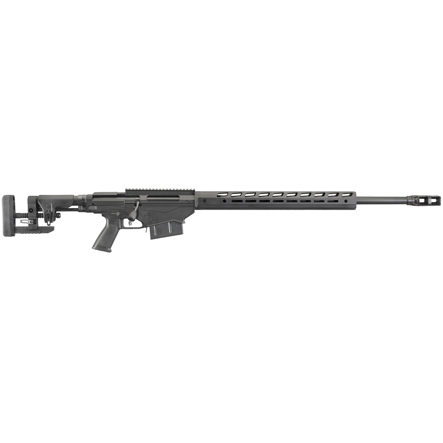 Ruger Precision Rifle 300 PRC