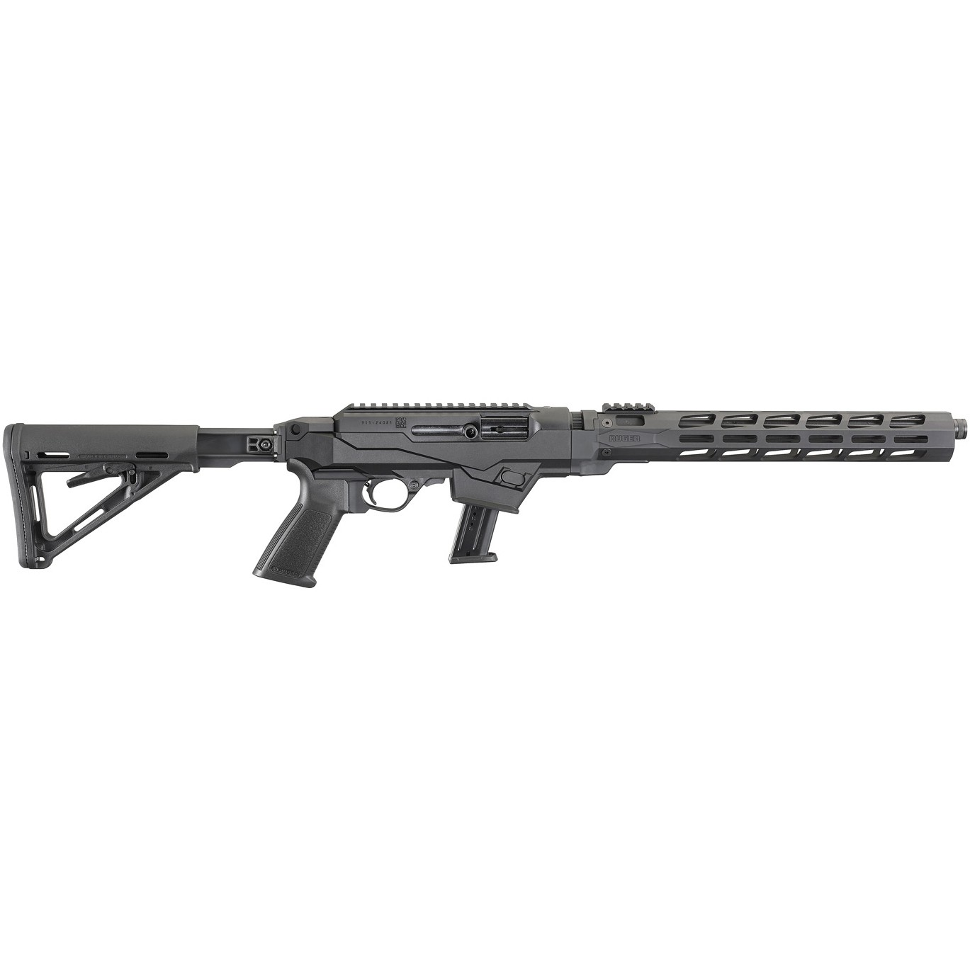 Ruger PC Carbine 9mm Luger