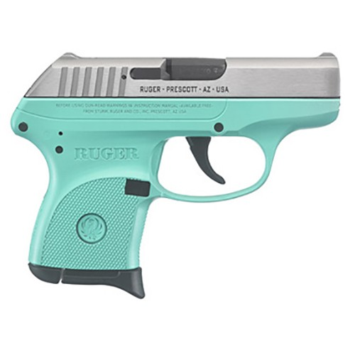 Ruger LCP 380 ACP Pistol
