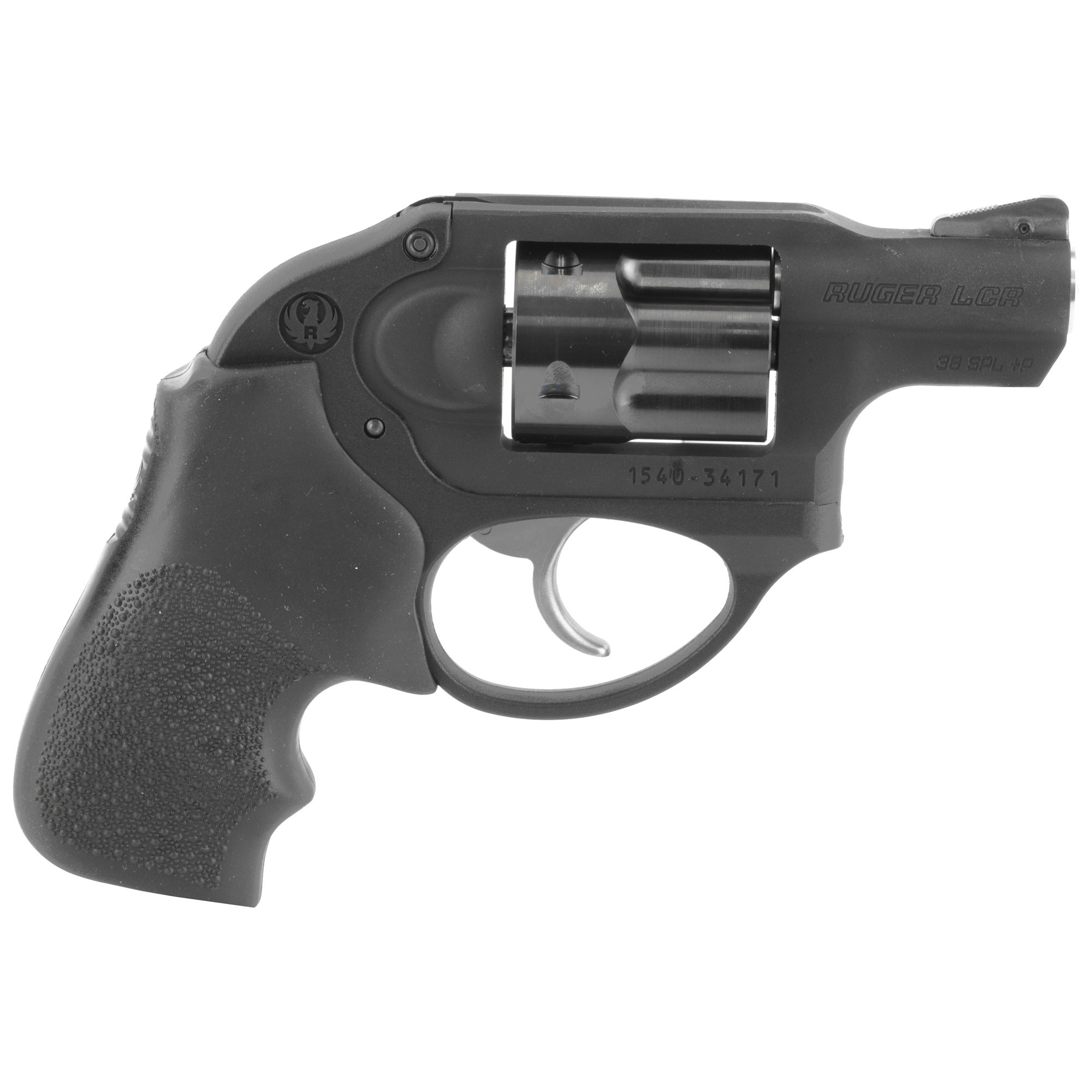 Ruger LCR 38 Special +P Revolver