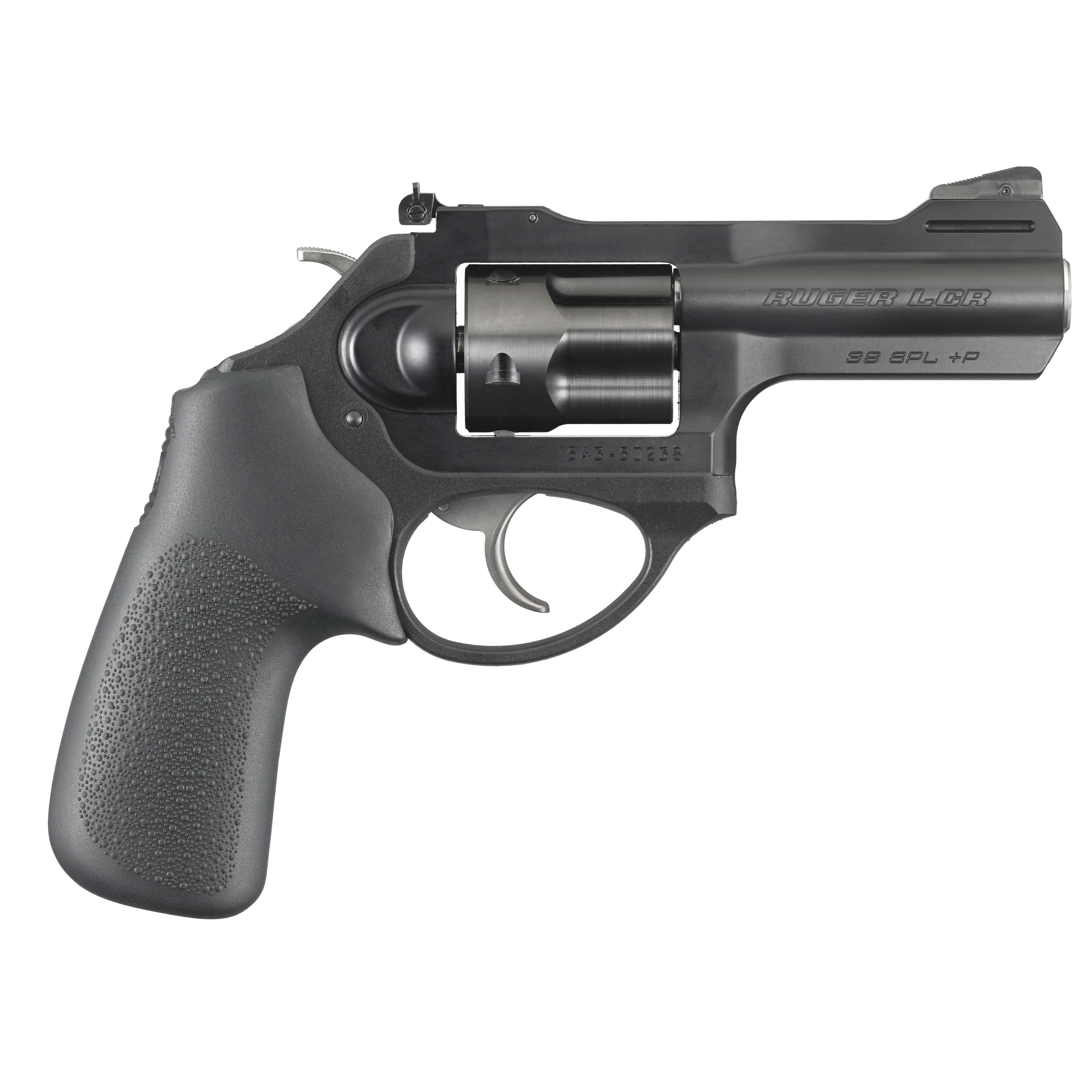 Ruger LCRx 38 Special +P Revolver