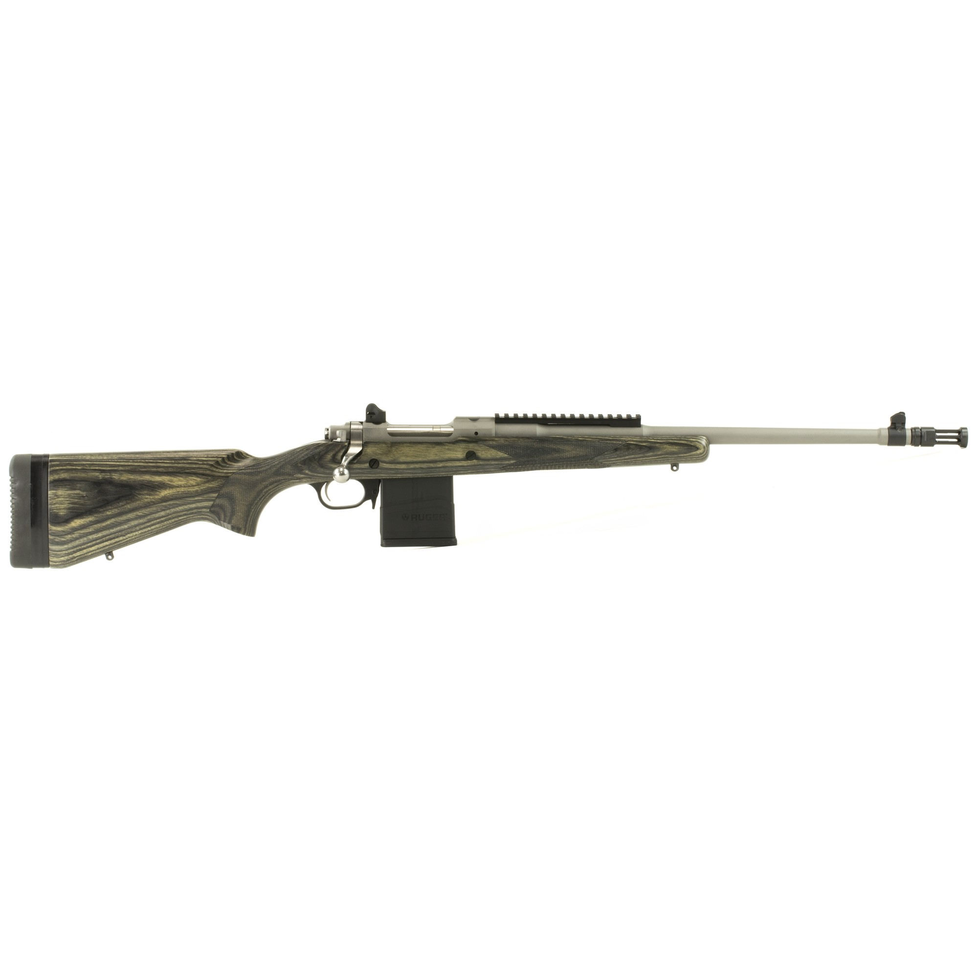 Ruger Scout 308 Winchester Rifle