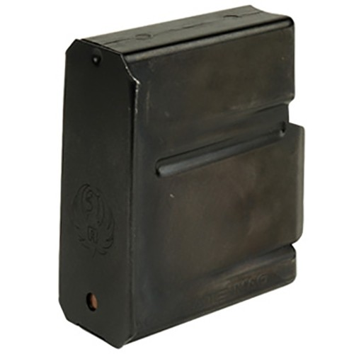 Ruger Scout 308 Winchester 5r Round Magazine