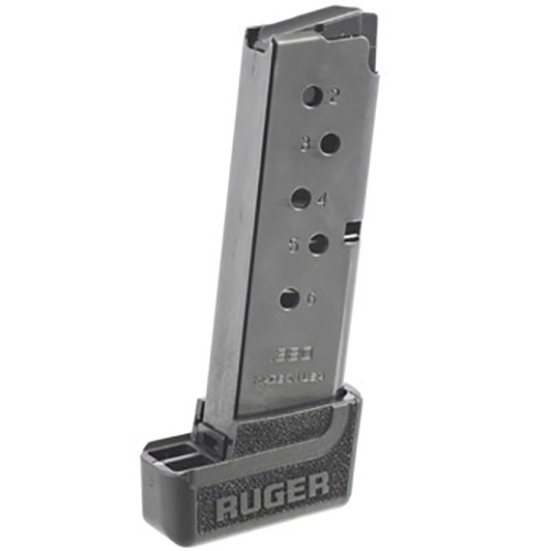 Ruger LCP II 380 ACP 7rd Magazine