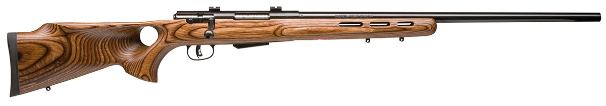 Savage Arms Model 25 Lightweight Varminter T 17 Hornet