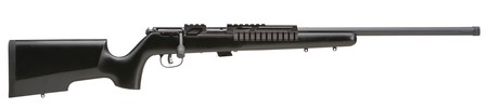 Savage Arms Model 93R17 TRR-SR 17 HMR