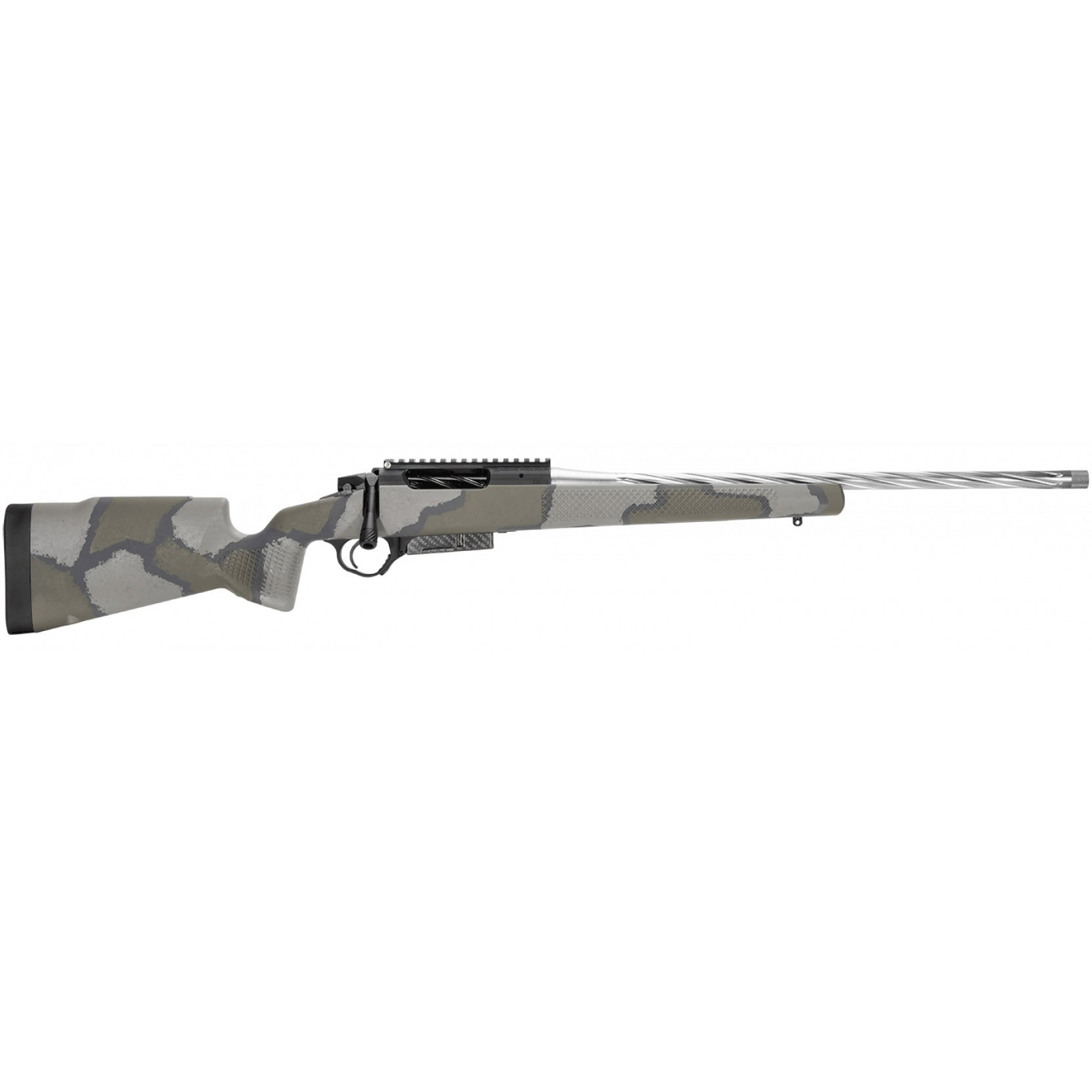 Seekins Precision Havak Element 300 Winchester Magnum