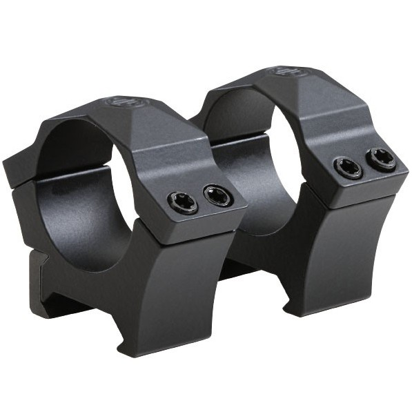 Sig Sauer ALPHA1 Hunting 34mm Rings