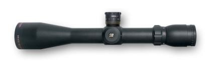 Sightron 3.5-10x44 SIII 30mm Riflescope