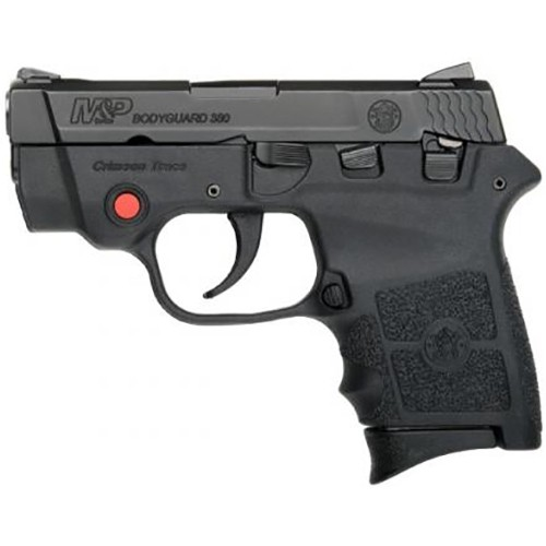 Smith & Wesson M&P Bodyguard 380 Crimson Trace 380 ACP